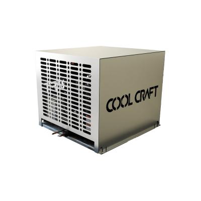 Urządzenia chłodnicze Coolcraft